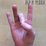Akash-Mudra