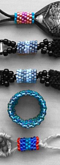 Peyote-Tube-Beads