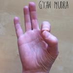 Gyan-Mudra