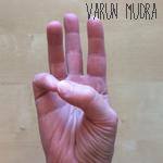 Varun-Mudra