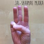 JalShaamak-Mudra